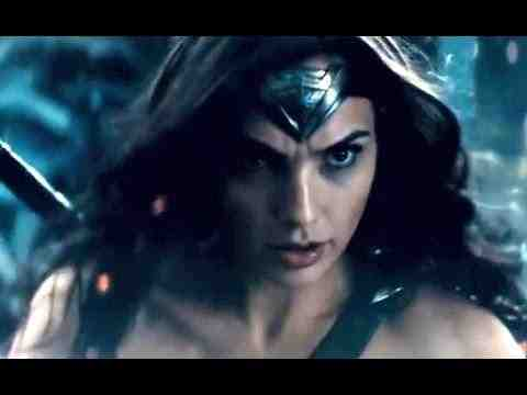 Batman v Superman: Dawn of Justice - trailer 5