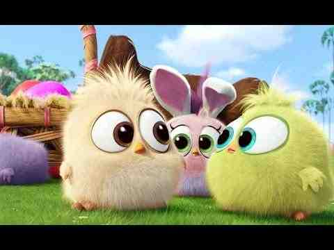 The Angry Birds Movie - Promo