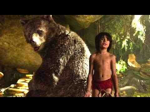 The Jungle Book - Clip