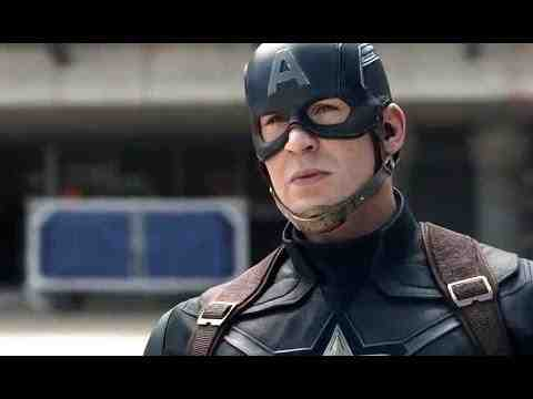 Captain America: Civil War - TV Spot 3