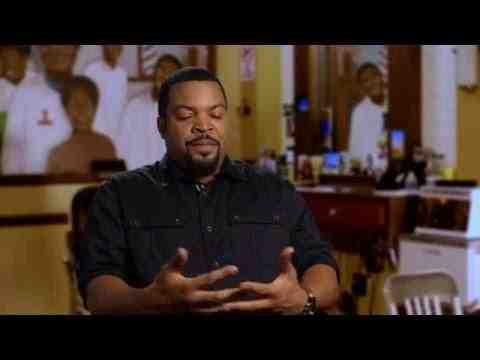 Barbershop: The Next Cut - Ice Cube