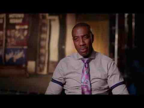 Barbershop: The Next Cut - JB Smoove