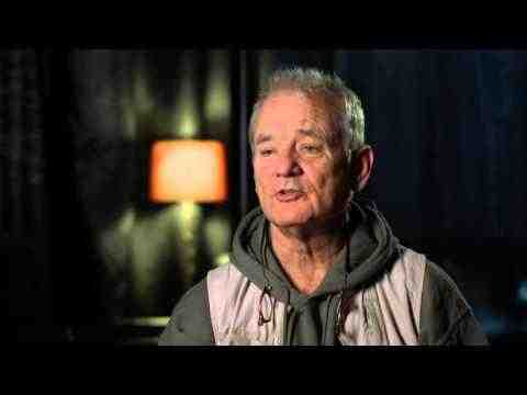 The Jungle Book - Bill Murray