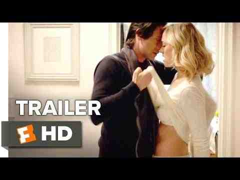 Manhattan Night - trailer 1
