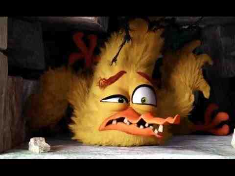 The Angry Birds Movie - trailer 4