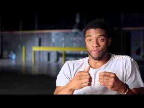 Captain America: Civil War - Chadwick Boseman
