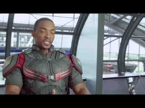 Captain America: Civil War - Anthony Mackie