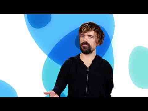 The Angry Birds Movie - Peter Dinklage