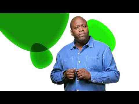 The Angry Birds Movie - Tituss Burgess