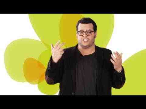 The Angry Birds Movie - Josh Gad