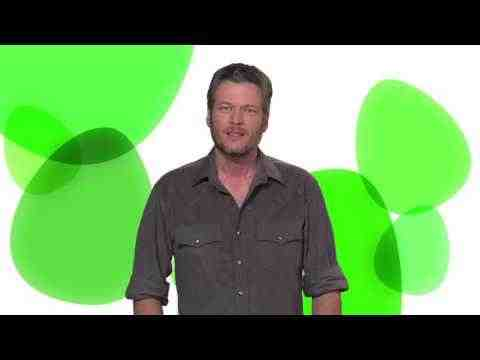 The Angry Birds Movie - Blake Shelton