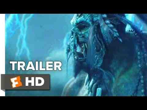 Warcraft - trailer 3