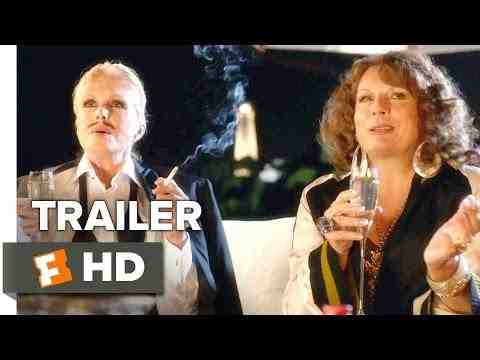 Absolutely Fabulous: The Movie - trailer 1