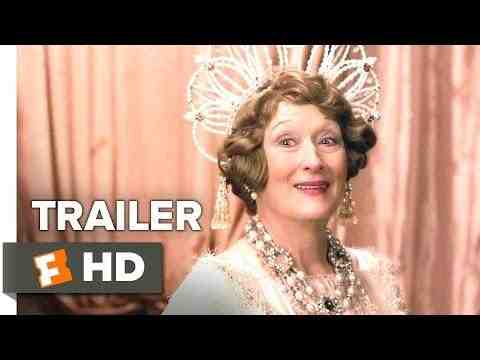 Florence Foster Jenkins - trailer 2
