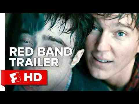 Swiss Army Man - trailer 2