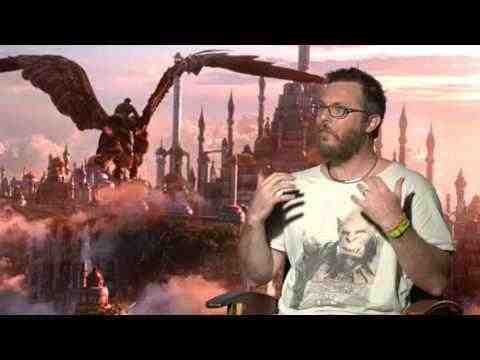 Warcraft - Director Duncan Jones Interview