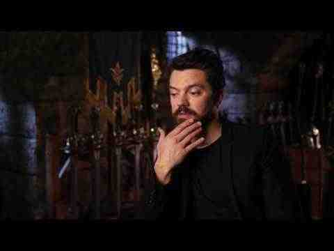 Warcraft - Dominic Cooper