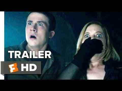 Don't Breathe - trailer 1
