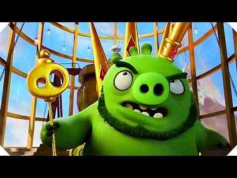 The Angry Birds Movie - Featurette
