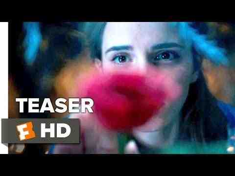 Beauty and the Beast - Teaser Trailer 1