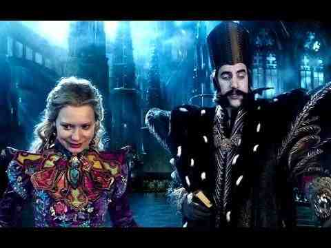 Alice Through the Looking Glass - Clip