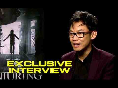 The Conjuring 2 - James Wan Interview