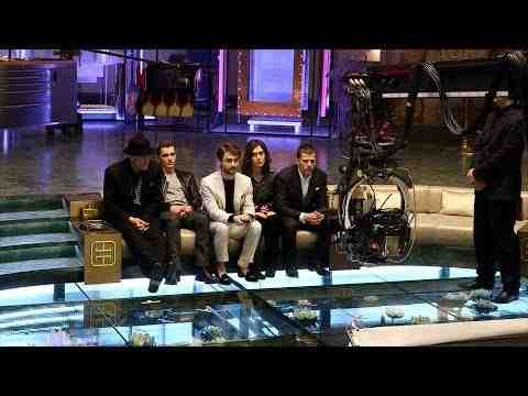 Now You See Me 2 - Behind the Scenes
