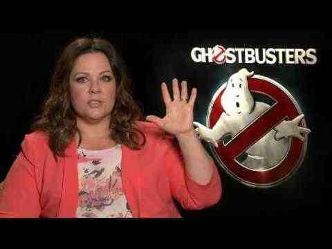Ghostbusters - Melissa McCarthy