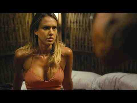 Mechanic: Resurrection - trailer 1