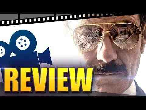 The Infiltrator - Movie Review