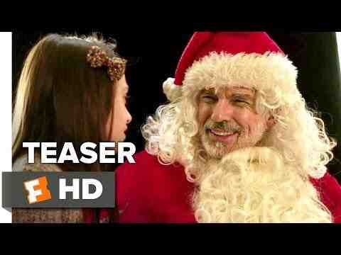 Bad Santa 2 - teaser trailer 1