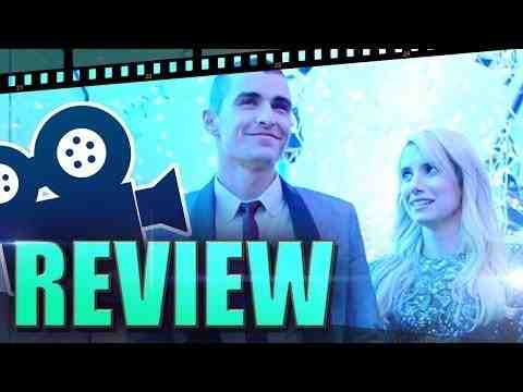 Nerve - Movie Review