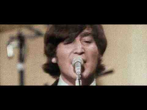 The Beatles: Eight Days a Week - The Touring Years 1