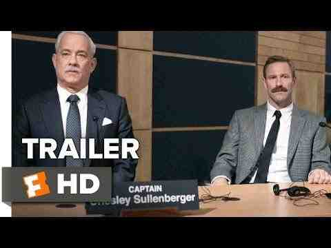 Sully - trailer 2