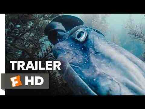 Voyage of Time - trailer 1