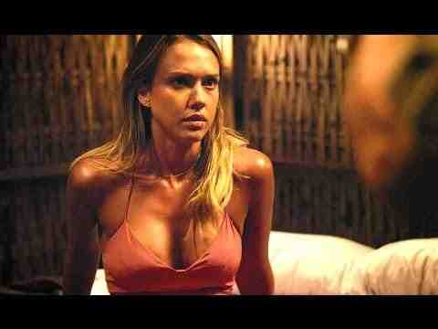 Mechanic: Resurrection - Clip