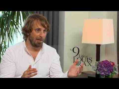 The 9th Life of Louis Drax - Alexandre Aja Interview