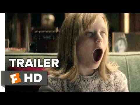 Ouija: Origin of Evil - trailer 2