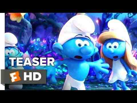 Smurfs: The Lost Village - TV Spot 1