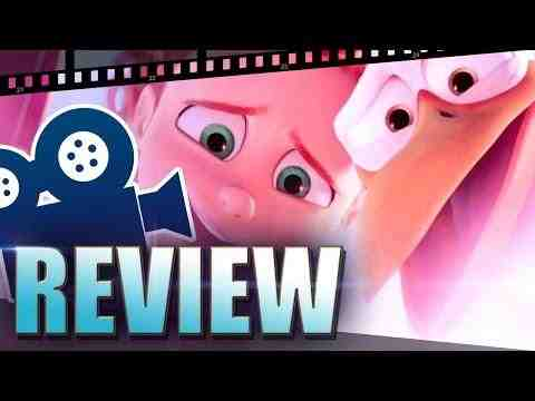 Storks - Movie Review