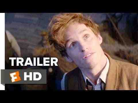 Fantastic Beasts and Where to Find Them - trailer 4