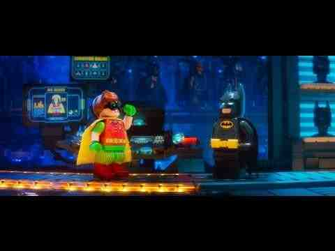 LEGO Batman film - napovednik 2