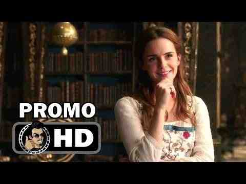 Beauty and the Beast - TV Spot 3