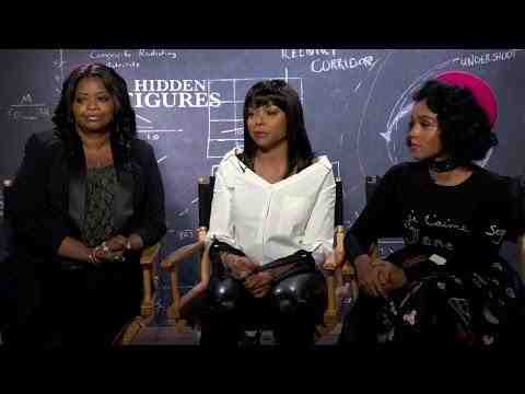 Hidden Figures - Interview