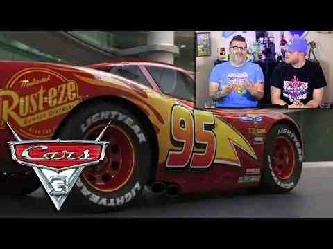 Cars 3 - Trailer Review