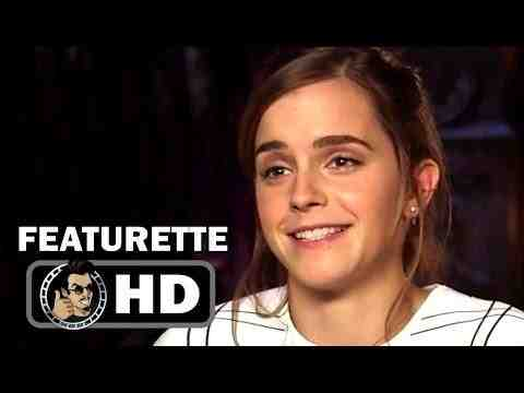 Beauty and the Beast - Featurette