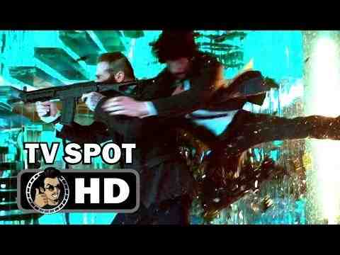 John Wick: Chapter 2 - TV Spot 1