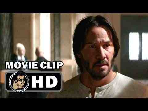 John Wick: Chapter 2 - Clip