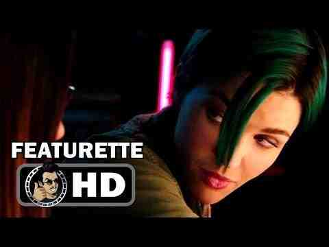 xXx: The Return of Xander Cage - Featurette