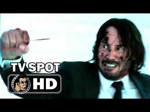 John Wick: Chapter 2 - TV Spot 2